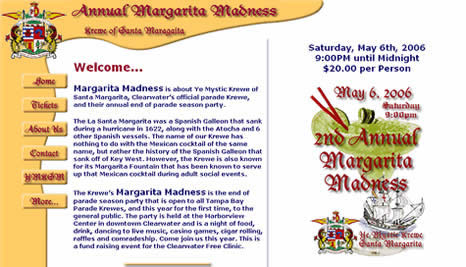 Go to Margarita Madness